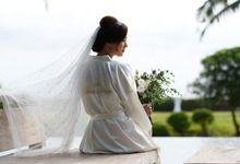 RUSSELL & FELICIA WEDDING by WIKA BALI WEDDING & BRIDAL
