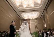 The Wedding Jhony Susan by Avena Photograph