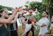 Renewal of Vows Ceremony in Bali by Happy Bali Wedding