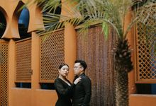 Prewedding of Kevin & Virginia by Kama Photography