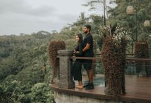 PRE WEDDING by AP Photography Services