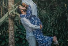 Honeymoon by AP Photography Services
