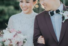 STEPHEN & CHARLOTTE by Twogather Wedding Planner