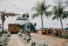 Andriyani & Anggun Wedding by Batavia Sunda Kelapa Marina