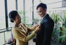 Wedding of Eggie & Glory by Excitus Event Organizer