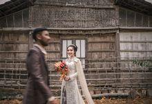 Wedding of Iyon & Alifia by Banyu Studios