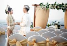 Wedding by The Alana Surabaya Hotel
