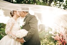 Riz And Anne by Rocket Events Films
