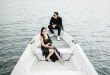 Couple Season H & J by CMR Photograph