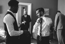 Wedding Ari&Desiree by Alex Shevchik