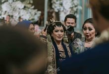 INDAH & BEI TRADITIONAL WEDDING by Speculo Photo
