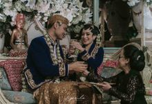 INDAH & BEI TRADITIONAL WEDDING by Speculo Weddings