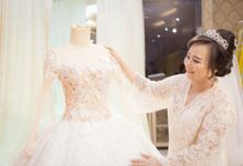WEDDING JEFFRY & YULIANA by Daperture Studio
