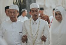 The Wedding Of Ninis & Dean by LM Wedding Planner & Event Organizer