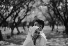 Prewedding Of Ridho & Maya by LM Wedding Planner & Event Organizer