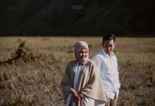 Prewedding Of Ninis & Dean by LM Wedding Planner & Event Organizer