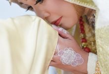 Wedding Tasya & Robby by Luqmanfineart