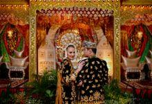Wedding Sinta & Fahmi by Luqmanfineart