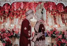 The Wedding Dian & Daddy by Prisma Picture
