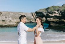 Prewedding of Andy & Melisa by Kama Photography