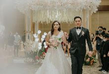 Wedding of Alvin & Riri @Swiss-Belhotel Serpong by Sola Fide Organizer