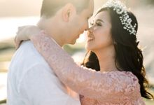 PREWEDDING HANNY & CAROLINE by lovre pictures