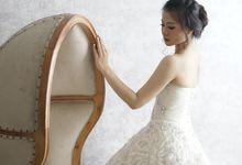 Favor Wedding Gown - The Petite Princess by Favor Brides