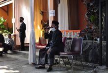 Wedding Zia & Richan by Panji Nugraha MC