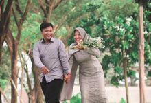 Pre Wedding of Arif & Dias by 1st Immagine Photo & Videography