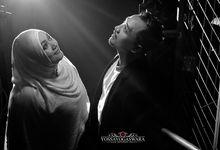 Prewedding Indah - Memed by Yossa Yogaswara Photography