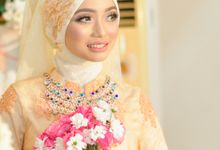 wedding pictures by KSA photography