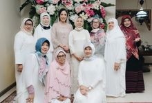 Pengajian Astrid & Rinaldy by Alexo Pictures