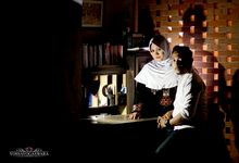 Prewedding Indah - Memed by Yossa Yogaswara Photography