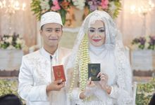 Wedding Ninia & Musthafa by Abyakta Creative