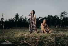 Lita and Rendy by Yossa Yogaswara Photography