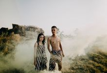 Lita and Rendy by Yossa Yogaswara Photography