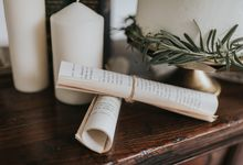 Rustic Outdoor Styled Shoot by Adam Yee Photography