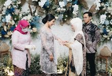 Engagement of Astari & Rinto by Alexo Pictures