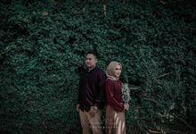 Prewedding by Aproject Photography Jogja