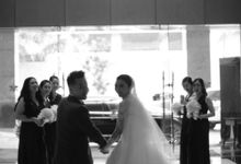 Wedding Day by Dicky - Steven Jessica by Loxia Photo & Video
