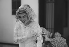 Wedding of Ara & Berry by Alexo Pictures