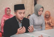 Wedding of Arif & Dias by 1st Immagine Photo & Videography