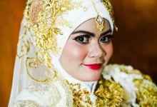 Wedding Rita & Depi by Simiasky