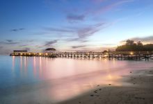 Intimate Island Wedding by Sudamala Resorts