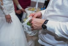 "Crazy Wedding Day by French & Oriental Wedding Planner & Design ""Agency Mira Michael"""