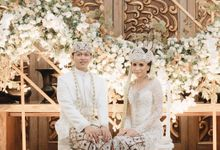 Wedding of Tami & Coby by Alexo Pictures