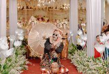 TIM UPACARA ADAT by Sanggar Seni Sunda Gumintang