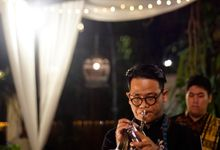Panji & Inez Wedding by Archipelagio Music