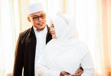 Wedding Rofik & Risma by Simiasky