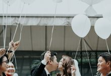 Hendy & Wenny by Memoira Studio